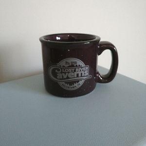 Lost River Caverns mug
